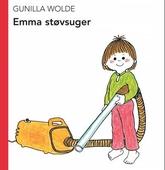 Emma støvsuger