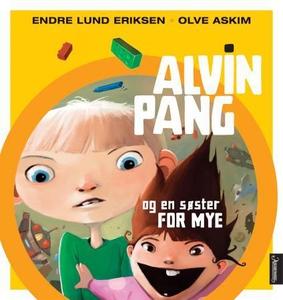 Alvin Pang og en søster for mye (interaktiv b