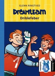 Driblefeber (ebok) av Glenn Ringtved