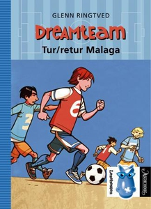 Tur-retur Malaga (ebok) av Glenn Ringtved