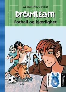 Fotball og kjærlighet (ebok) av Glenn Ringtve