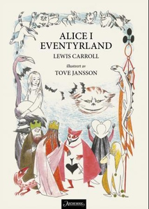 Alice i Eventyrland (ebok) av Lewis Carroll