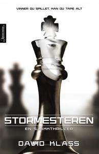 Stormesteren (ebok) av David Klass