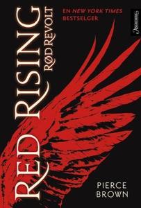 Rød revolt (ebok) av Pierce Brown