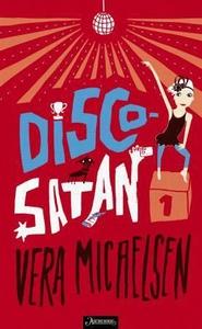 Discosatan (ebok) av Vera Micaelsen