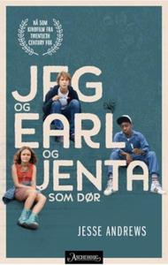 Jeg og Earl og jenta som dør (ebok) av Jesse