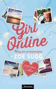Girl online (ebok) av Zoe Sugg