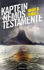 Kaptein Nemos testamente (ebok) av Johan B. M
