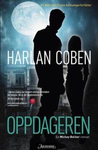 Oppdageren (ebok) av Harlan Coben