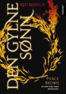 Den gylne sønn (ebok) av Pierce Brown