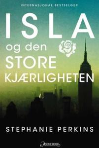 Isla og den store kjærligheten (ebok) av Step