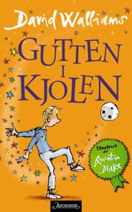 Gutten i kjolen (ebok) av David Walliams