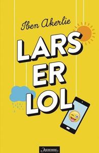 Lars er lol (ebok) av Iben Akerlie