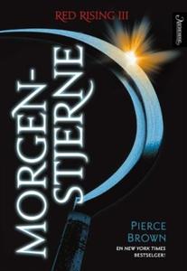 Morgenstjerne (ebok) av Pierce Brown