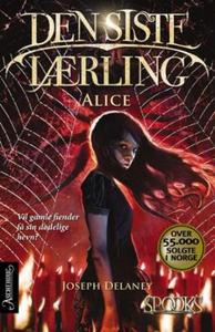 Alice (ebok) av Joseph Delaney