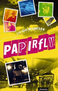 Papirfly (ebok) av Liv Gulbrandsen