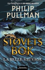 La belle sauvage (ebok) av Philip Pullman