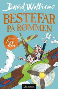 Bestefar på rømmen (ebok) av David Walliams
