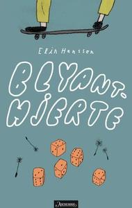 Blyanthjerte (ebok) av Elin Hansson
