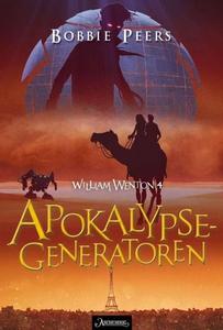 Apokalypsegeneratoren (ebok) av Bobbie Peers