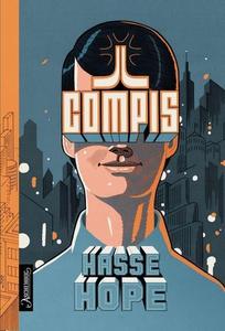 Compis (ebok) av Hasse Hope
