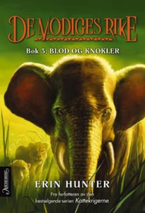 Blod og knokler (ebok) av Erin Hunter