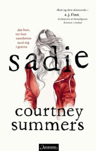 Sadie (ebok) av Courtney Summers
