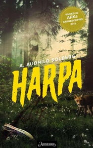 Harpa (ebok) av A. Audhild Solberg