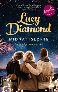 Midnattsløfte (ebok) av Lucy Diamond