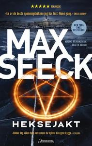 Heksejakt (ebok) av Max Seeck