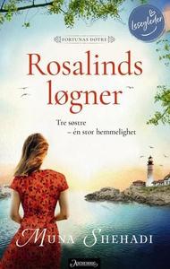 Rosalinds løgner (ebok) av Muna Shehadi