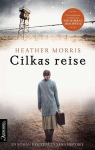 Cilkas reise (ebok) av Heather Morris