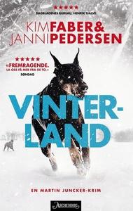 Vinterland (ebok) av Kim Faber, Janni Pederse