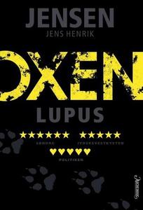 Lupus (ebok) av Jens Henrik Jensen