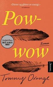 Powwow (ebok) av Tommy Orange