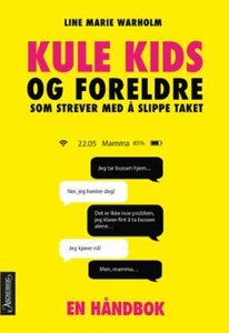 Kule kids (ebok) av Line Marie Warholm