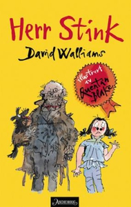 Herr Stink (ebok) av David Walliams