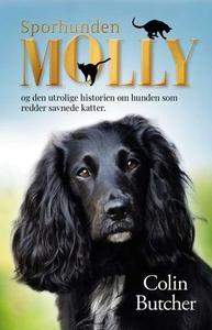 Sporhunden Molly (ebok) av Colin Butcher