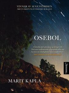 Osebol (ebok) av Marit Kapla