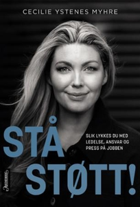 Stå støtt! (ebok) av Cecilie Ystenes Myhre