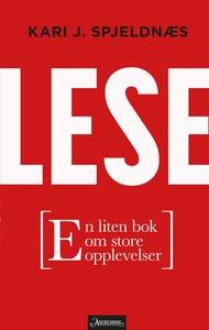 Lese (ebok) av Kari J. Spjeldnæs