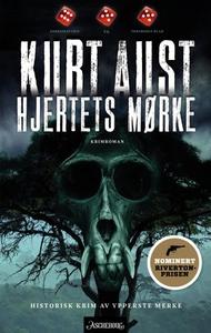 Hjertets mørke (ebok) av Kurt Aust