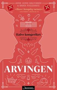 Arvingen (ebok) av Anne Gunn Halvorsen, Randi