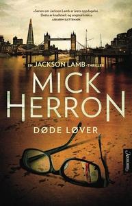 Døde løver (ebok) av Mick Herron