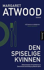 Den spiselige kvinnen (ebok) av Margaret Atwo