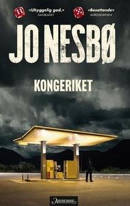 Kongeriket (ebok) av Jo Nesbø