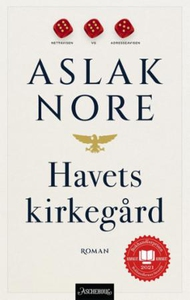Havets kirkegård (ebok) av Aslak Nore