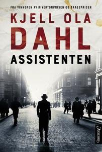 Assistenten (ebok) av Kjell Ola Dahl