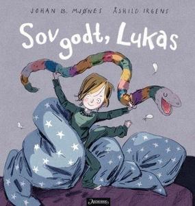 Sov godt, Lukas (ebok) av Johan B. Mjønes