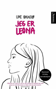Jeg er Leona (ebok) av Line Baugstø